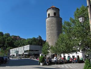 Feldkirch Katzenturm, Vorarlberg