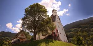 Schloss Freundsberg; Tirol